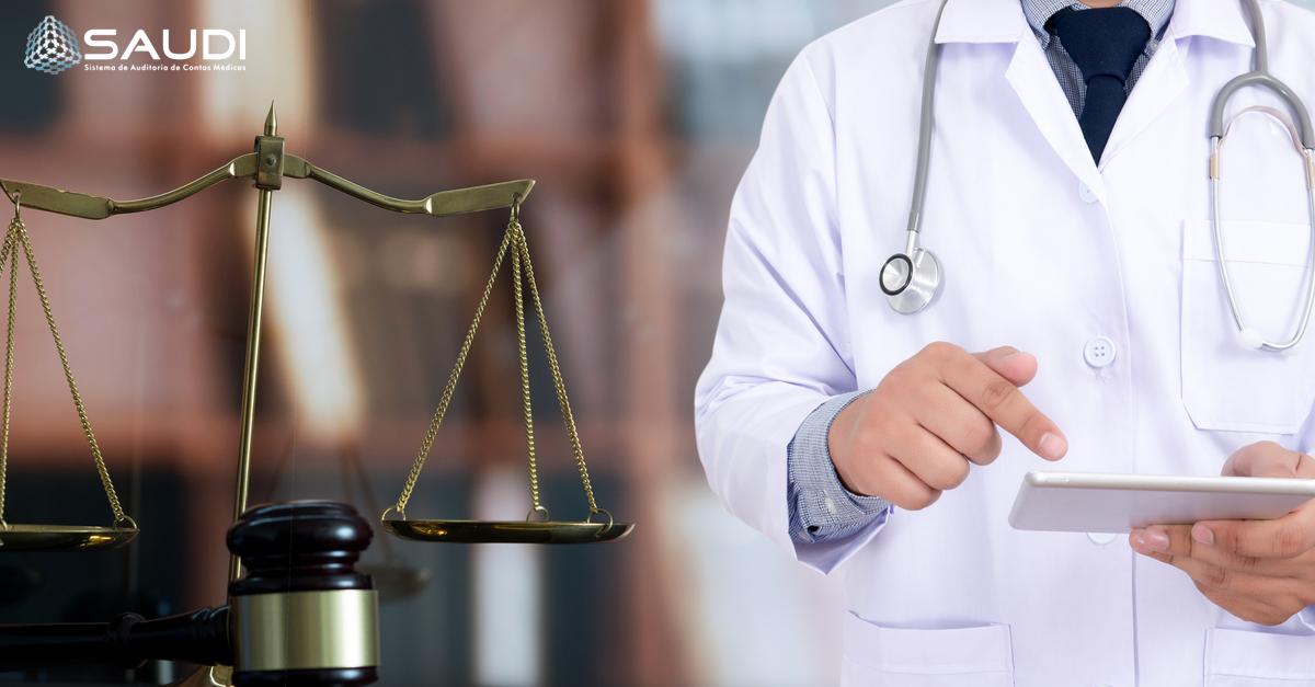 Compliance na saúde